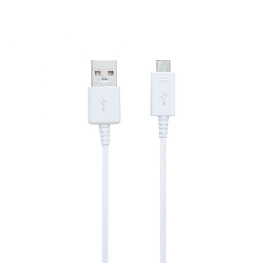 Купить USB DATA-CABLE ORIGINAL S ECC1DU0BBK MICRO 2A 1.2M