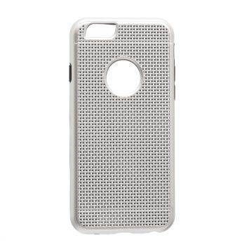Купить ЧЕХОЛ GINZZU CARBON X1 FOR APPLE IPHONE 6G