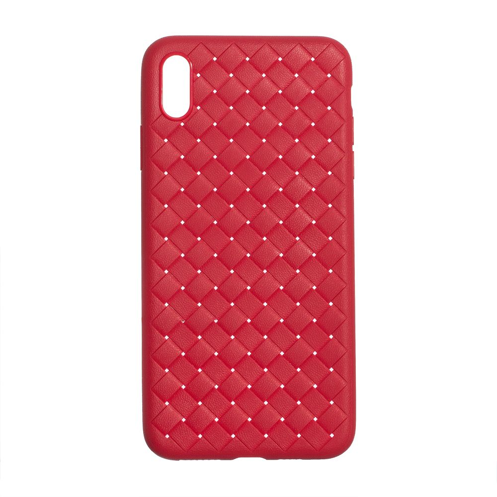 Купить СИЛИКОН ROCK WEAVE FOR APPLE IPHONE XS MAX_1