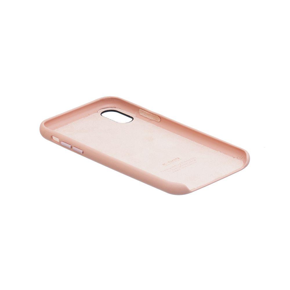 Купить СИЛИКОН K-DOO NOBLE COLLECTION FOR APPLE IPHONE XR_6