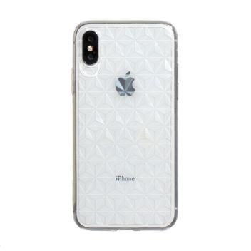 Купить ЗАДНЯЯ НАКЛАДКА USAMS RHOMBUS FOR APPLE IPHONE XS MAX