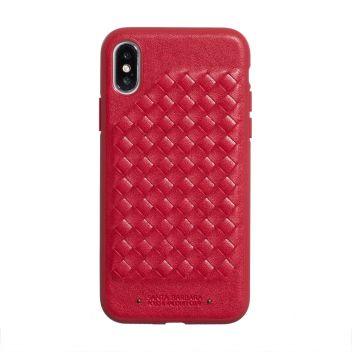 Купить ЧЕХОЛ POLO RAVEL FOR APPLE IPHONE X / XS