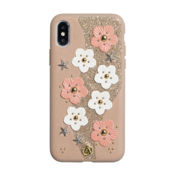 Купить ЧЕХОЛ LUNA JASMINE FOR APPLE IPHONE X / XS