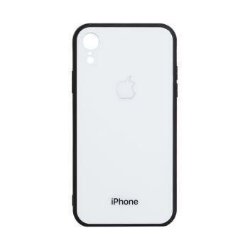 Купить ЗАДНЯЯ НАКЛАДКА LED CASE FOR APPLE IPHONE XR