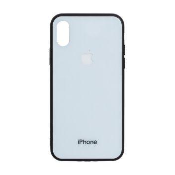 Купить ЗАДНЯЯ НАКЛАДКА LED CASE FOR APPLE IPHONE XS MAX