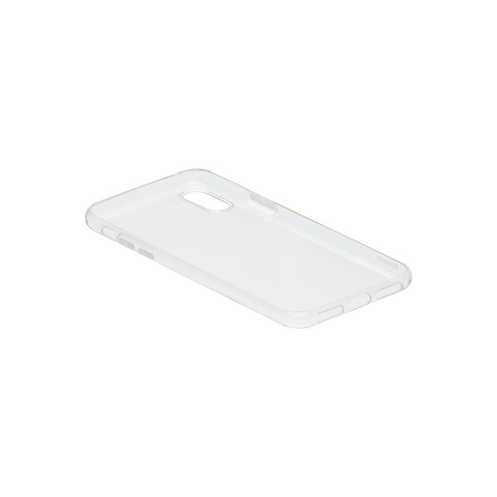 Купить ЗАДНЯЯ НАКЛАДКА BASEUS IPHONE X / XS ARAPIPH58-B_2