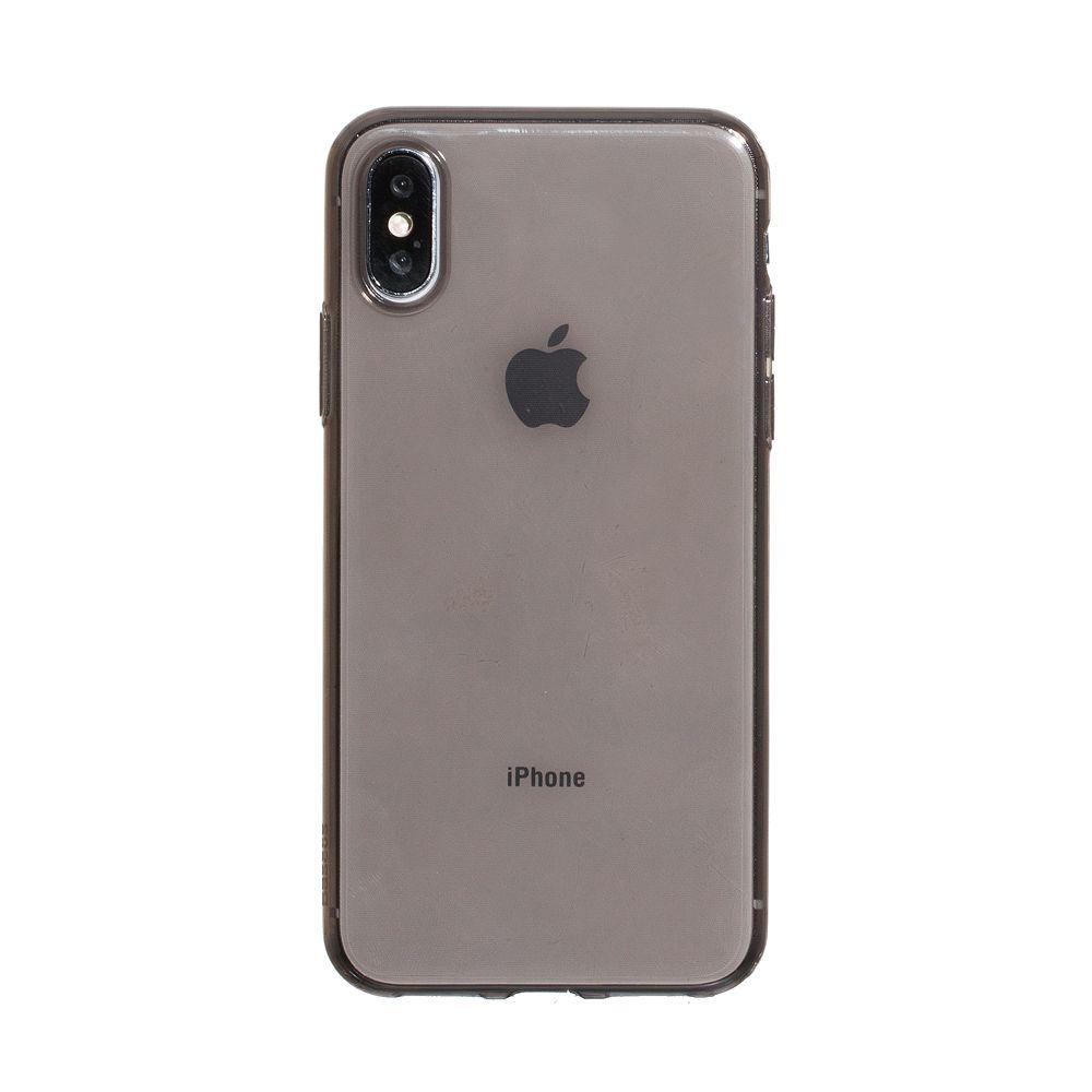 Купить ЗАДНЯЯ НАКЛАДКА BASEUS IPHONE X / XS ARAPIPH58-B