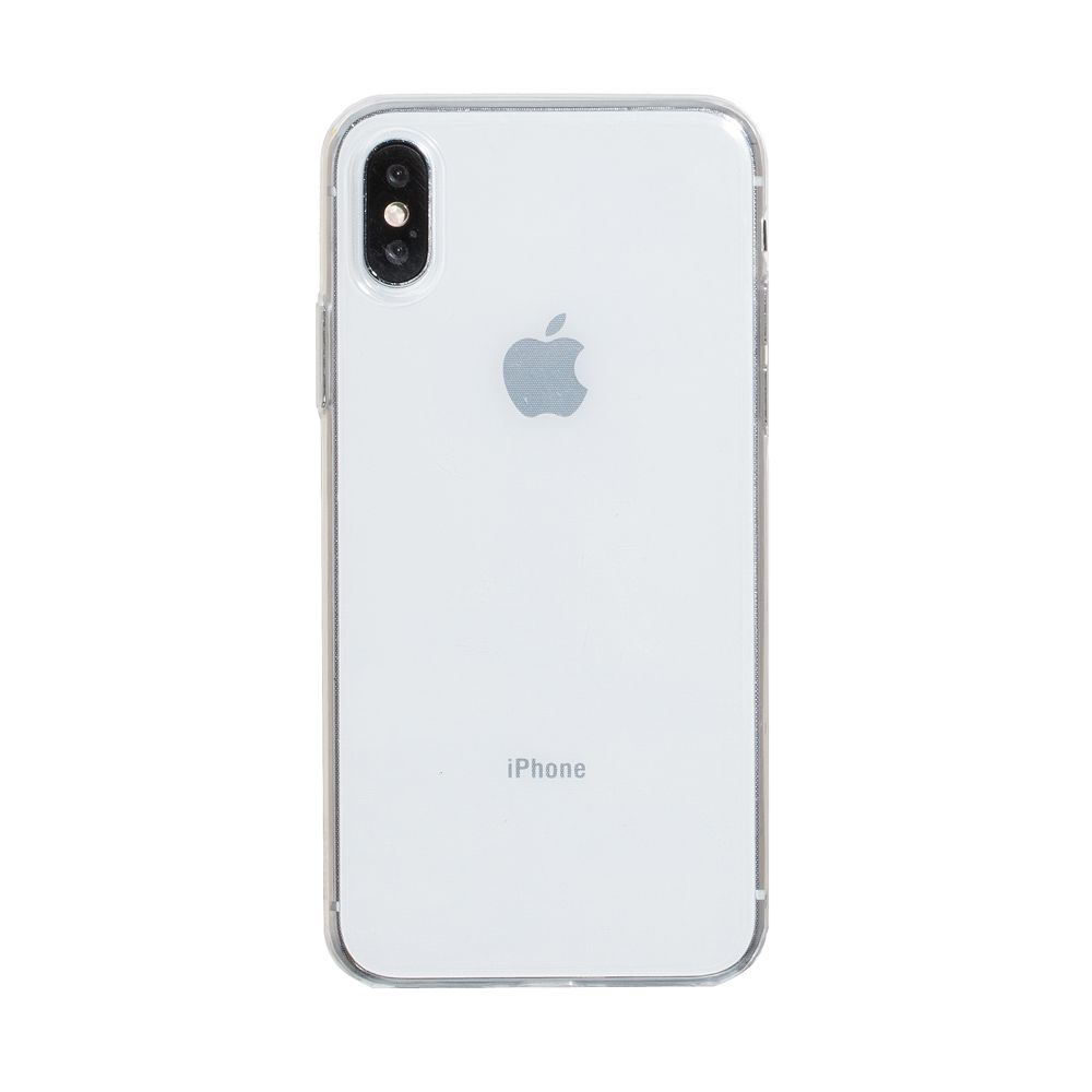 Купить ЗАДНЯЯ НАКЛАДКА BASEUS IPHONE X / XS ARAPIPH58-B_1
