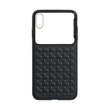 Купить ЧЕХОЛ BASEUS IPHONE XS MAX WIAPIPH65-BL