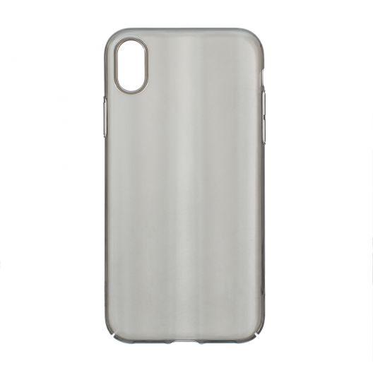 Купить ЧЕХОЛ BASEUS IPHONE XS MAX WIAPIPH65-JG