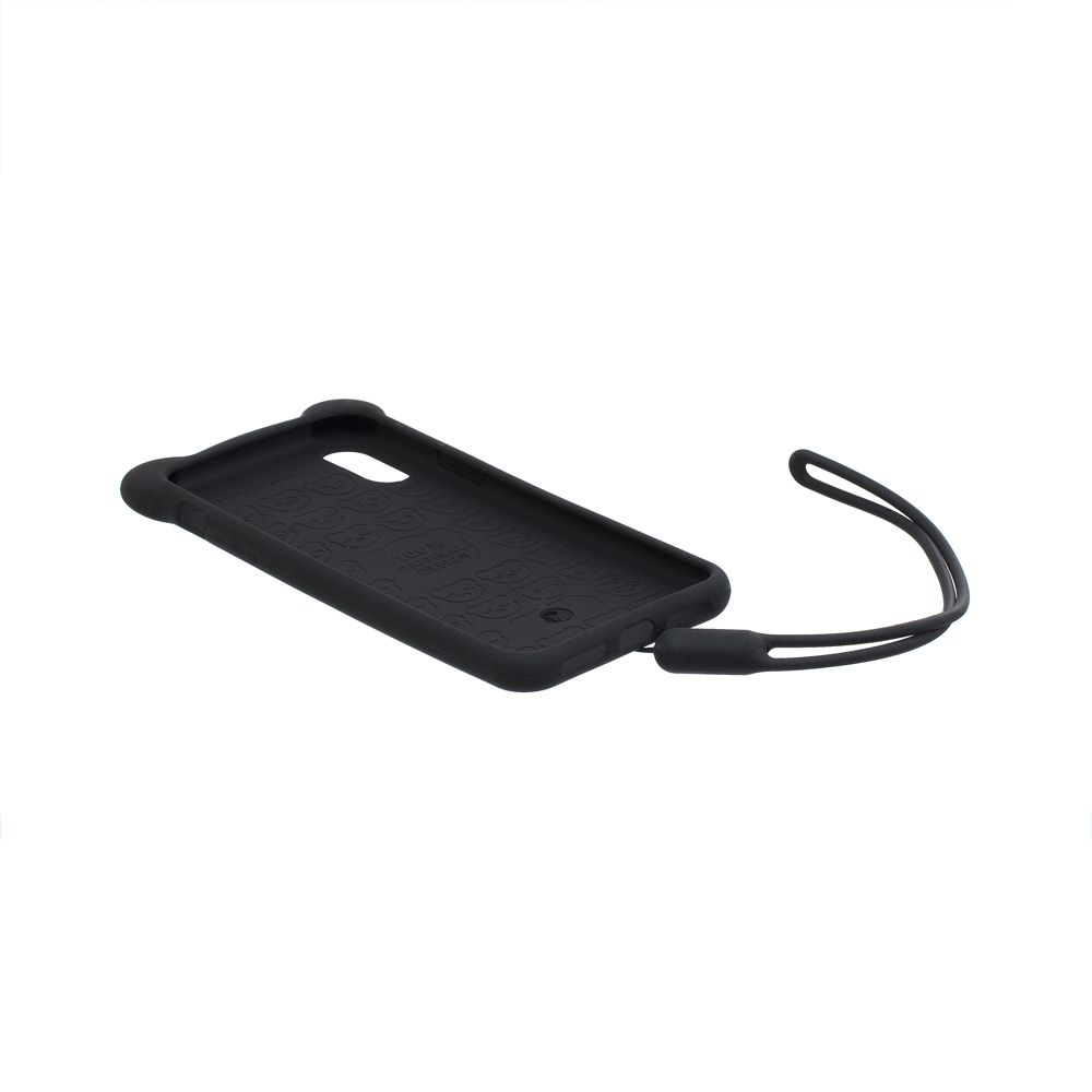 Купить ЗАДНЯЯ НАКЛАДКА BASEUS IPHONE XR WIAPIPH61-BE_2