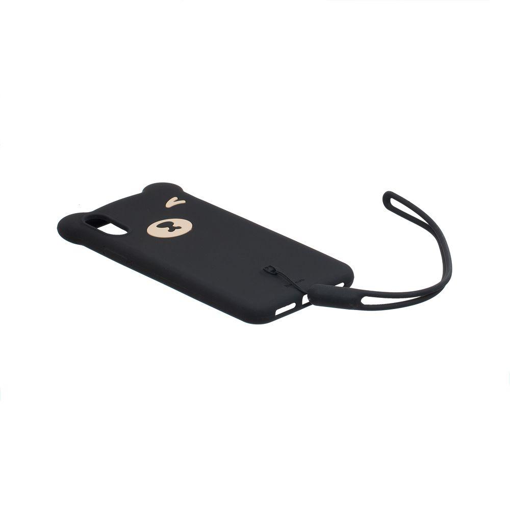 Купить ЗАДНЯЯ НАКЛАДКА BASEUS IPHONE XR WIAPIPH61-BE_3