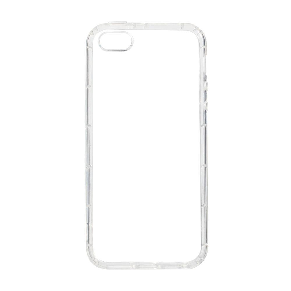 Купить СИЛИКОН WUW K16 IPHONE 5G / SE