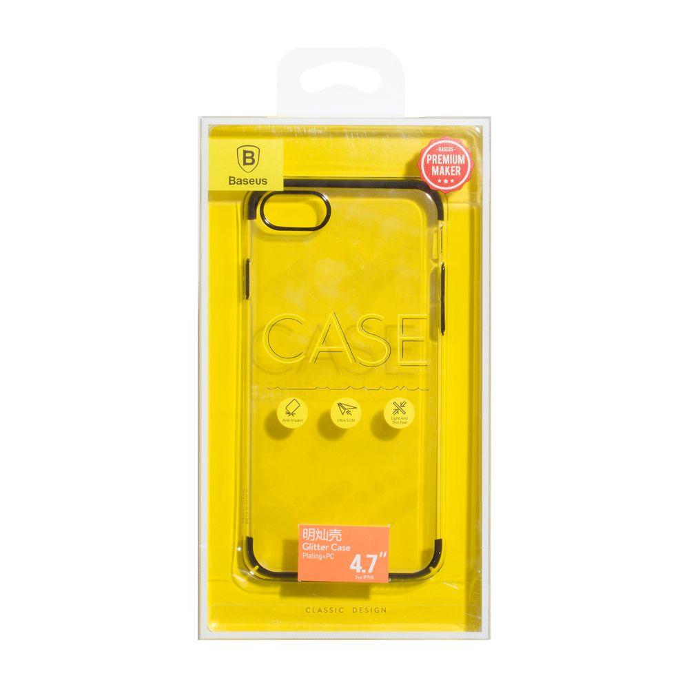 Купить ЗАДНЯЯ НАКЛАДКА BASEUS IPHONE 7 WIAPIPH7-DW_3