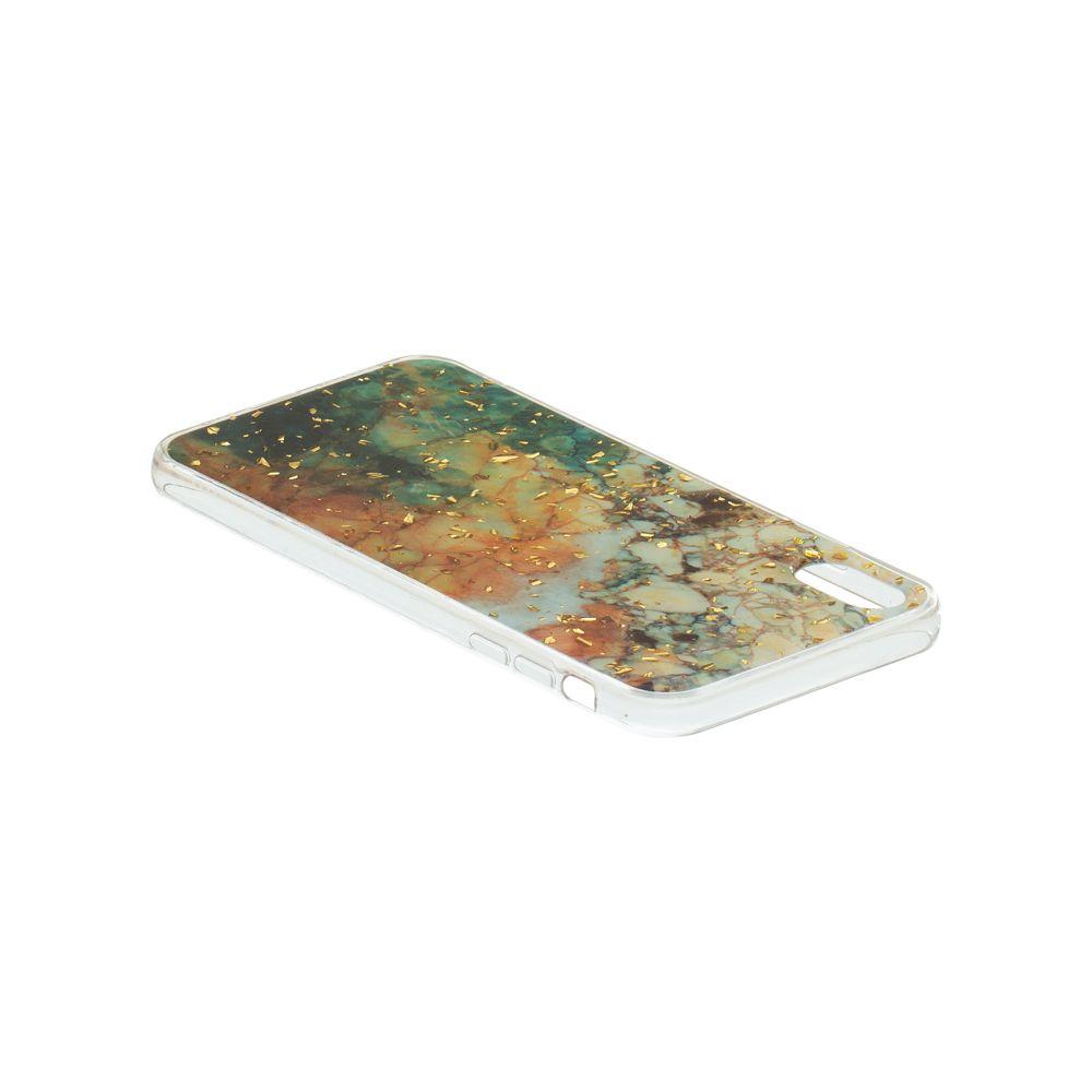 Купить ЗАДНЯЯ НАКЛАДКА MARBLE FOR APPLE IPHONE XS MAX_10