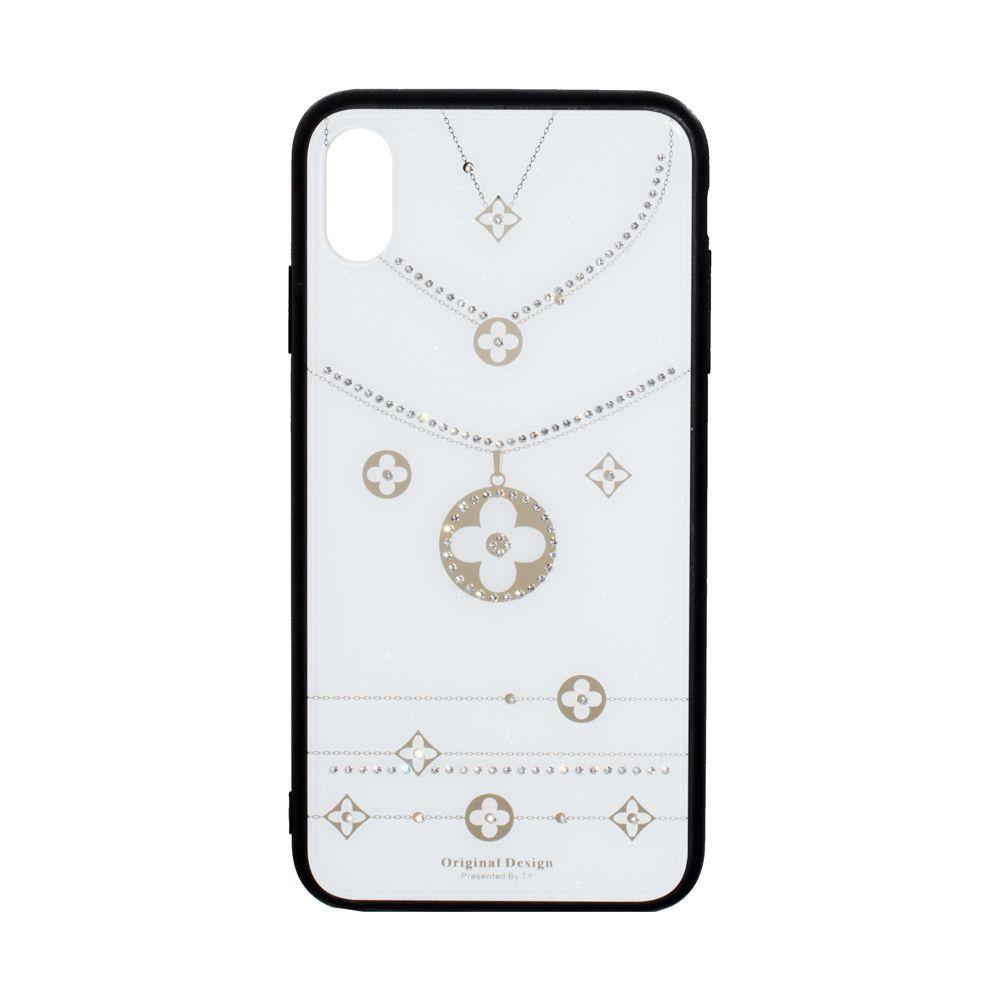 Купить ЗАДНЯЯ НАКЛАДКА TYBOMB NECKLACE FOR APPLE IPHONE XS MAX