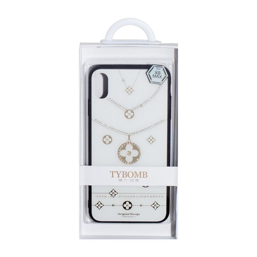 Купить ЗАДНЯЯ НАКЛАДКА TYBOMB NECKLACE FOR APPLE IPHONE XS MAX_2