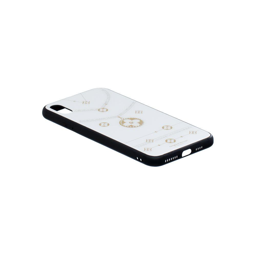 Купить ЗАДНЯЯ НАКЛАДКА TYBOMB NECKLACE FOR APPLE IPHONE XS MAX_3