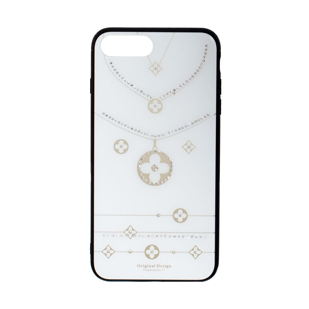 Купить ЧЕХОЛ TYBOMB NECKLACE FOR APPLE IPHONE 6 PLUS / 7 PLUS / 8 PLUS_1