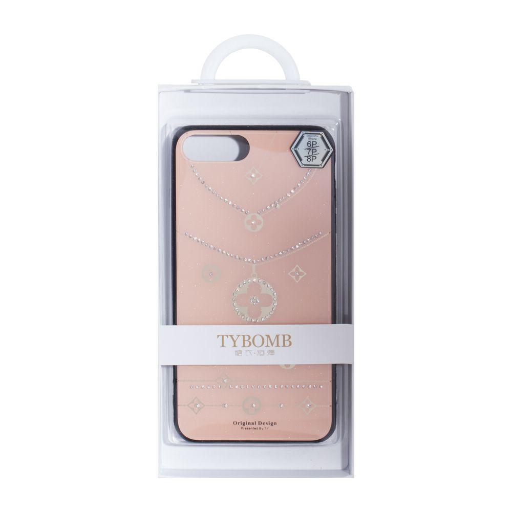 Купить ЧЕХОЛ TYBOMB NECKLACE FOR APPLE IPHONE 6 PLUS / 7 PLUS / 8 PLUS_5