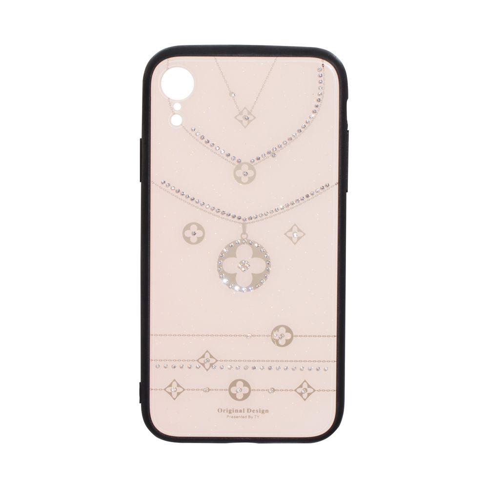 Купить ЧЕХОЛ TYBOMB NECKLACE FOR APPLE IPHONE XR_1