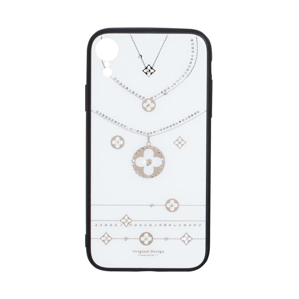 Купить ЧЕХОЛ TYBOMB NECKLACE FOR APPLE IPHONE XR