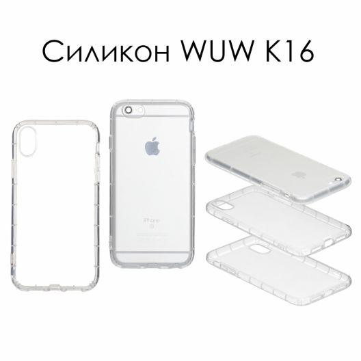 Купить СИЛИКОН WUW K16 SAMSUNG J3 / J310