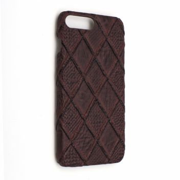 Купить ЧЕХОЛ SIBLING LEATHER SNAKE IPHONE 7G