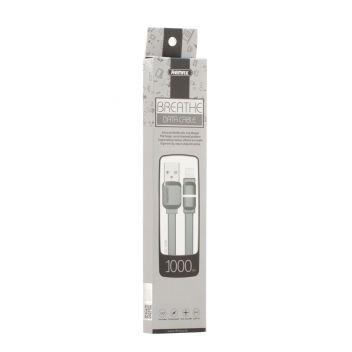 Купить USB REMAX RC-029I BREATHE LIGHTNING