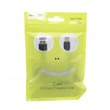 Купить USB HOCO X13 TYPE-C 1M