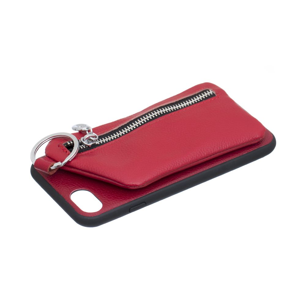 Купить ЧЕХОЛ TKOJ WITH A WALLET FOR APPLE IPHONE 7G_4