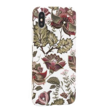 Купить СИЛИКОН BECKBERG MAGNIFICENT SERIES FOR APPLE IPHONE X