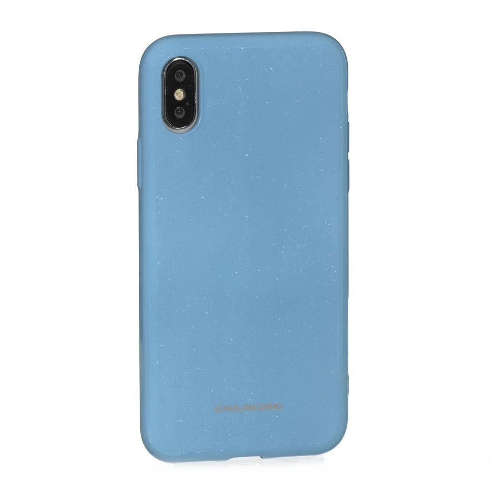 Купить СИЛИКОН MOLAN SHINING APPLE IPHONE X / XS_8