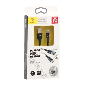 Купить USB BASEUS CALSY LIGHTNING