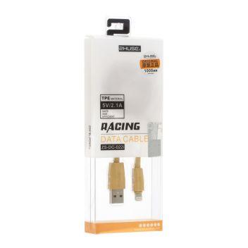 Купить USB ZHUSE ZS-DC-022I LIGHTNING