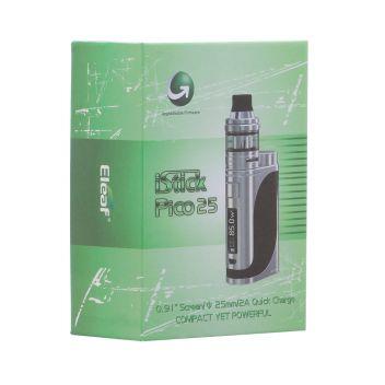 Купить СТАРТОВЫЙ НАБОР ELEAF ISTEACK PICO 25 - 85W HIGH COPY + HW1