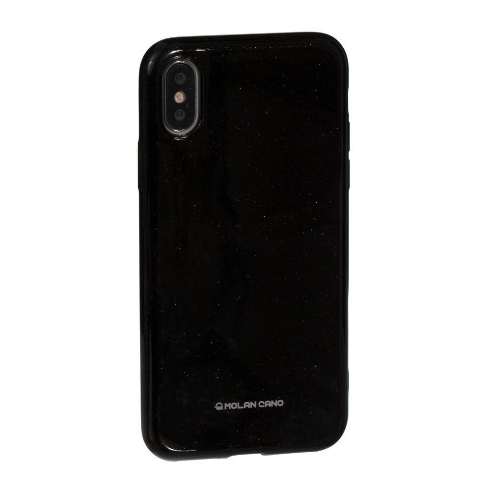 Купить СИЛИКОН MOLAN SHINING APPLE IPHONE X / XS_7