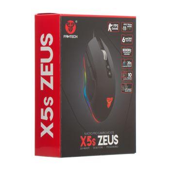 Купить USB МЫШЬ FANTECH X5S ZEUS