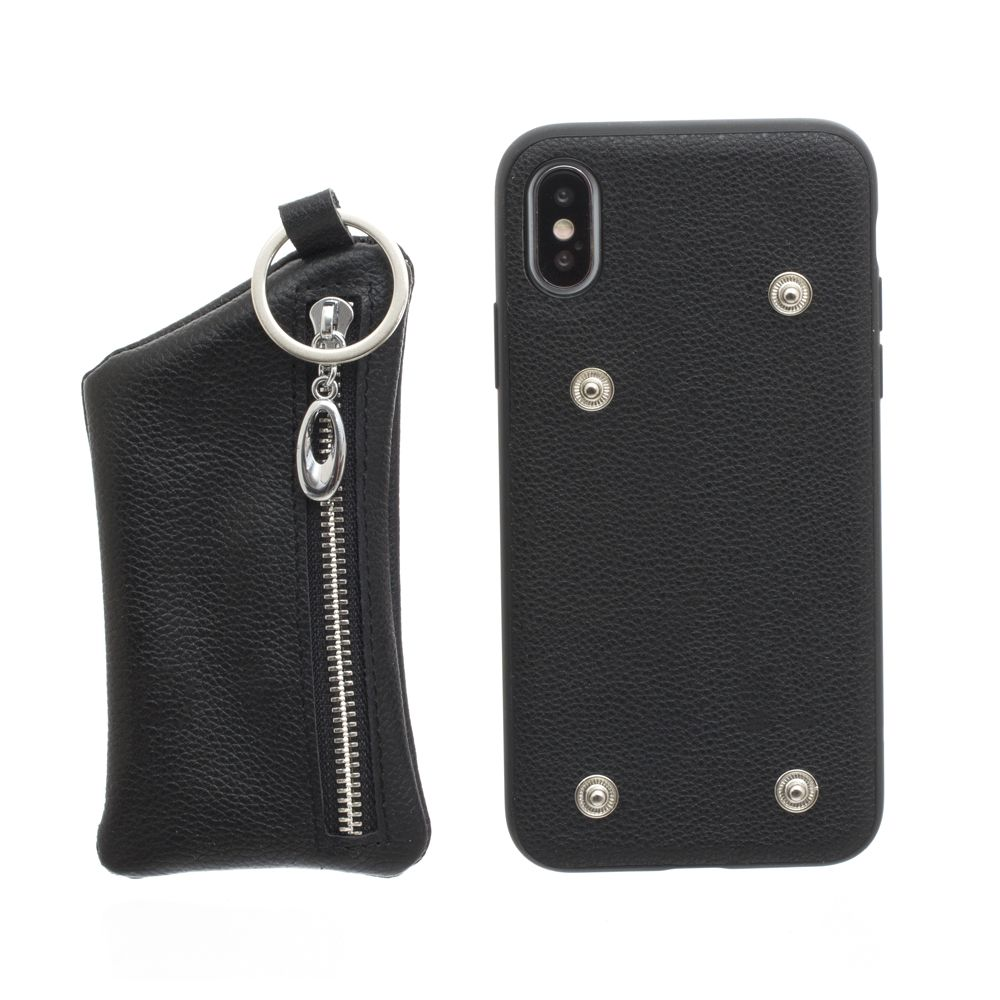 Купить ЧЕХОЛ TKOJ WITH A WALLET FOR APPLE IPHONE X_2