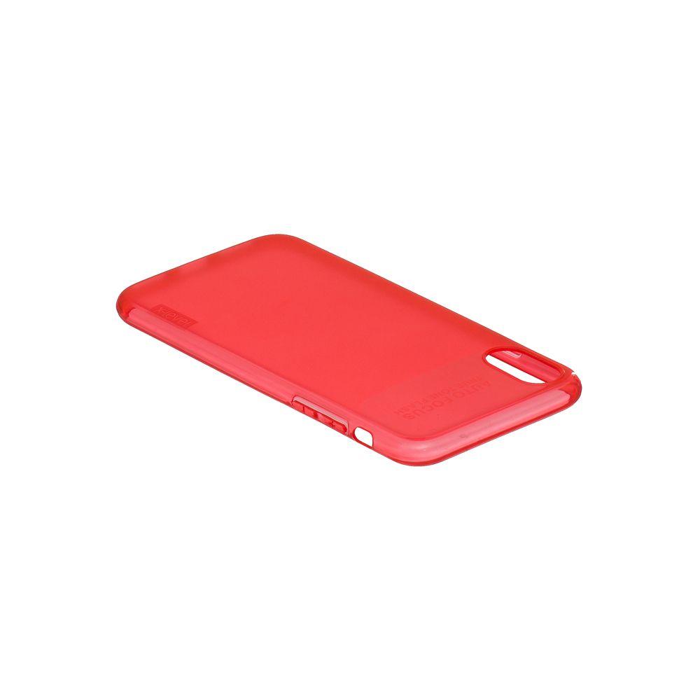 Купить ЧЕХОЛ X-LEVEL RAINBOW SHELL ДЛЯ APPLE IPHONE XR_8