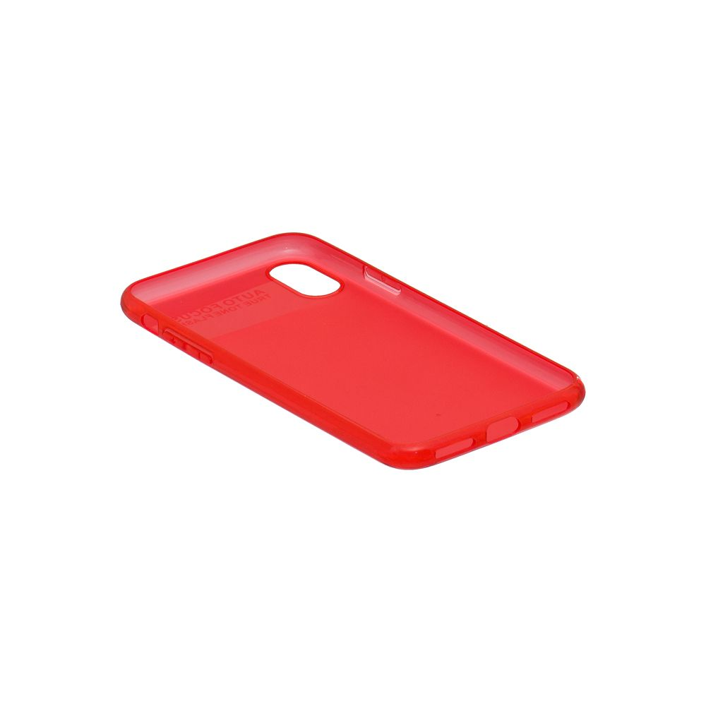 Купить ЧЕХОЛ X-LEVEL RAINBOW SHELL ДЛЯ APPLE IPHONE XR_7