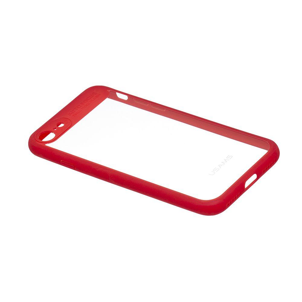 Купить ЗАДНЯЯ НАКЛАДКА USAMS MANT IPHONE 7G_3