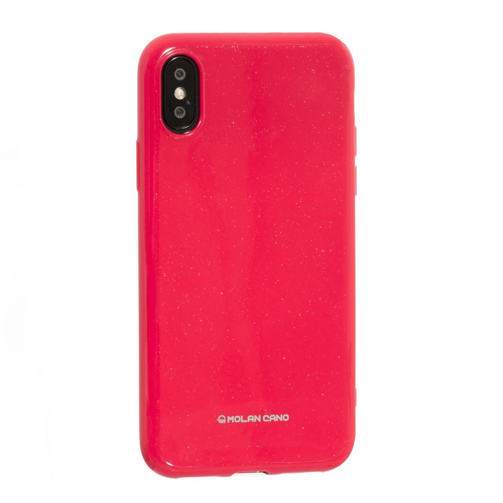 Купить СИЛИКОН MOLAN SHINING APPLE IPHONE X / XS_6