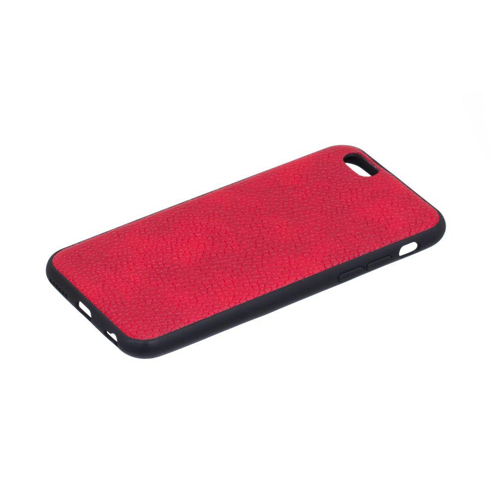 Купить ЧЕХОЛ TKOJ LEATHER FOR APPLE IPHONE 6G_3