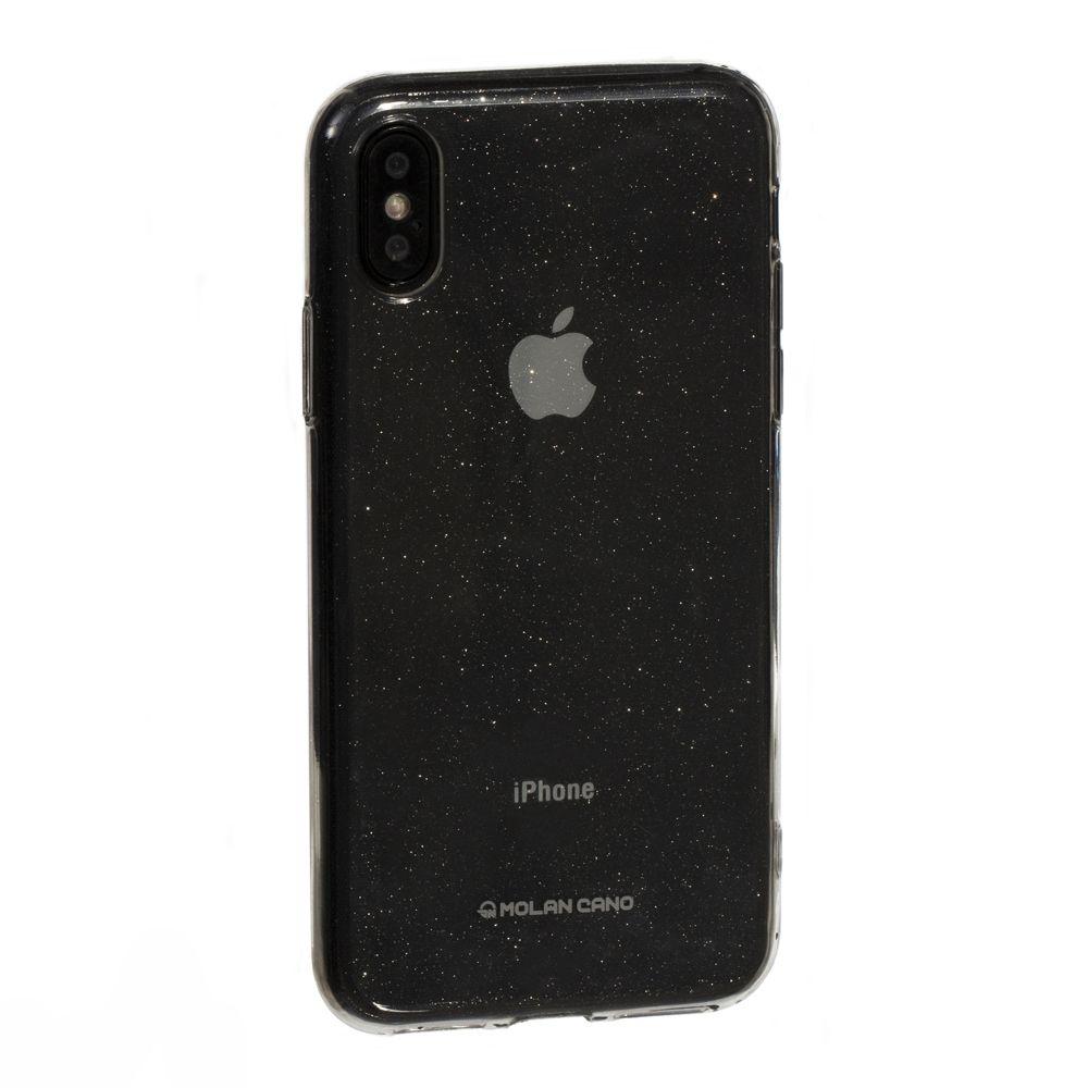 Купить СИЛИКОН MOLAN SHINING APPLE IPHONE X / XS_14
