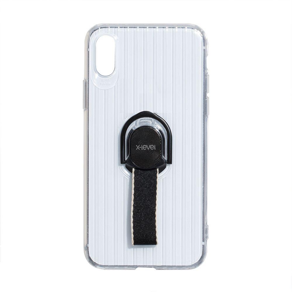 Купить ЧЕХОЛ X-LEVEL TRAVEL SUITCASE FOR APPLE IPHONE XS MAX_3