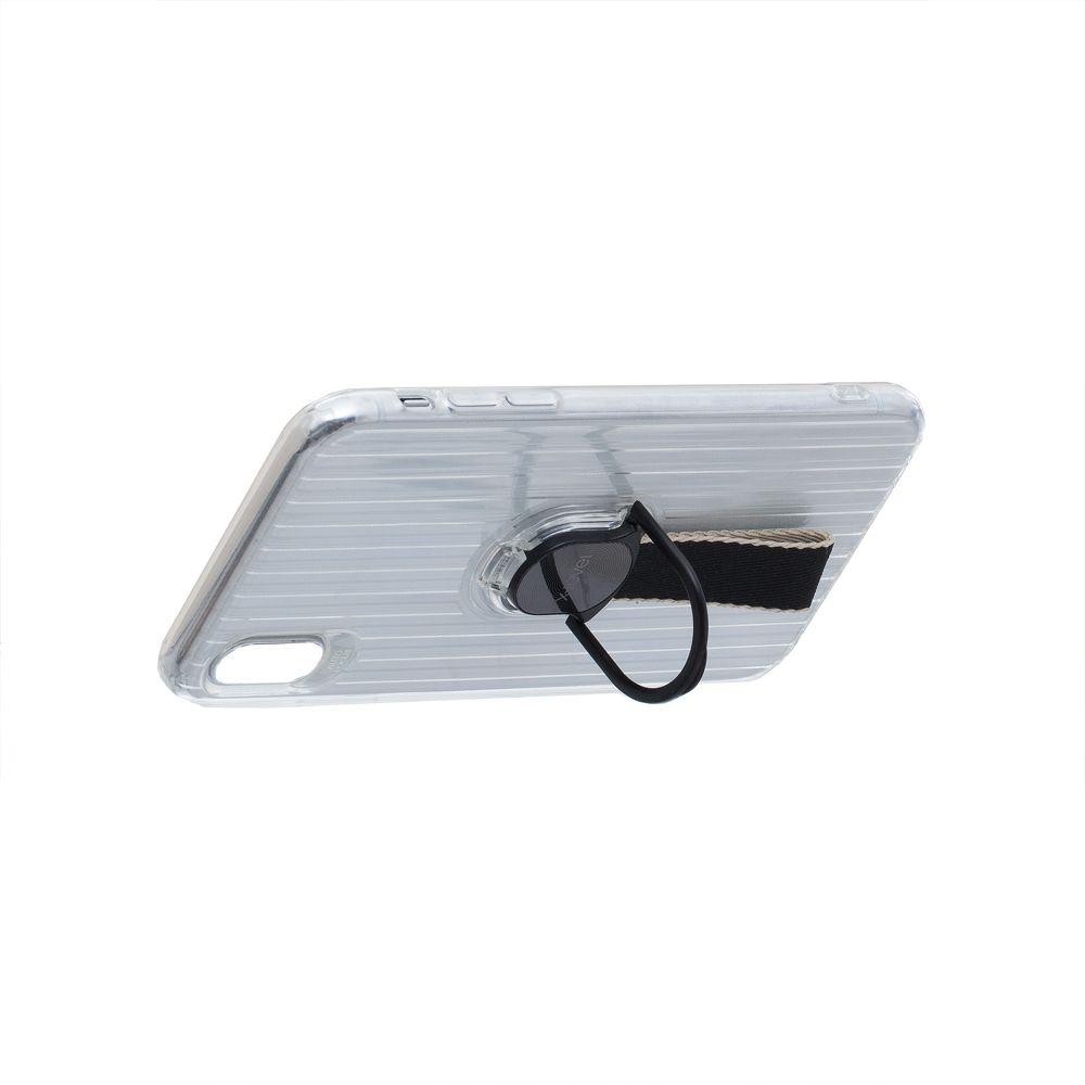 Купить ЧЕХОЛ X-LEVEL TRAVEL SUITCASE FOR APPLE IPHONE XS MAX_4
