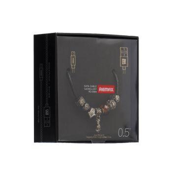 Купить USB REMAX RC-058M JEWELLERY MICRO