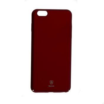 Купить ЗАДНЯЯ НАКЛАДКА BASEUS IPHONE 6 PLUS WIAPIPH6SP-AZB
