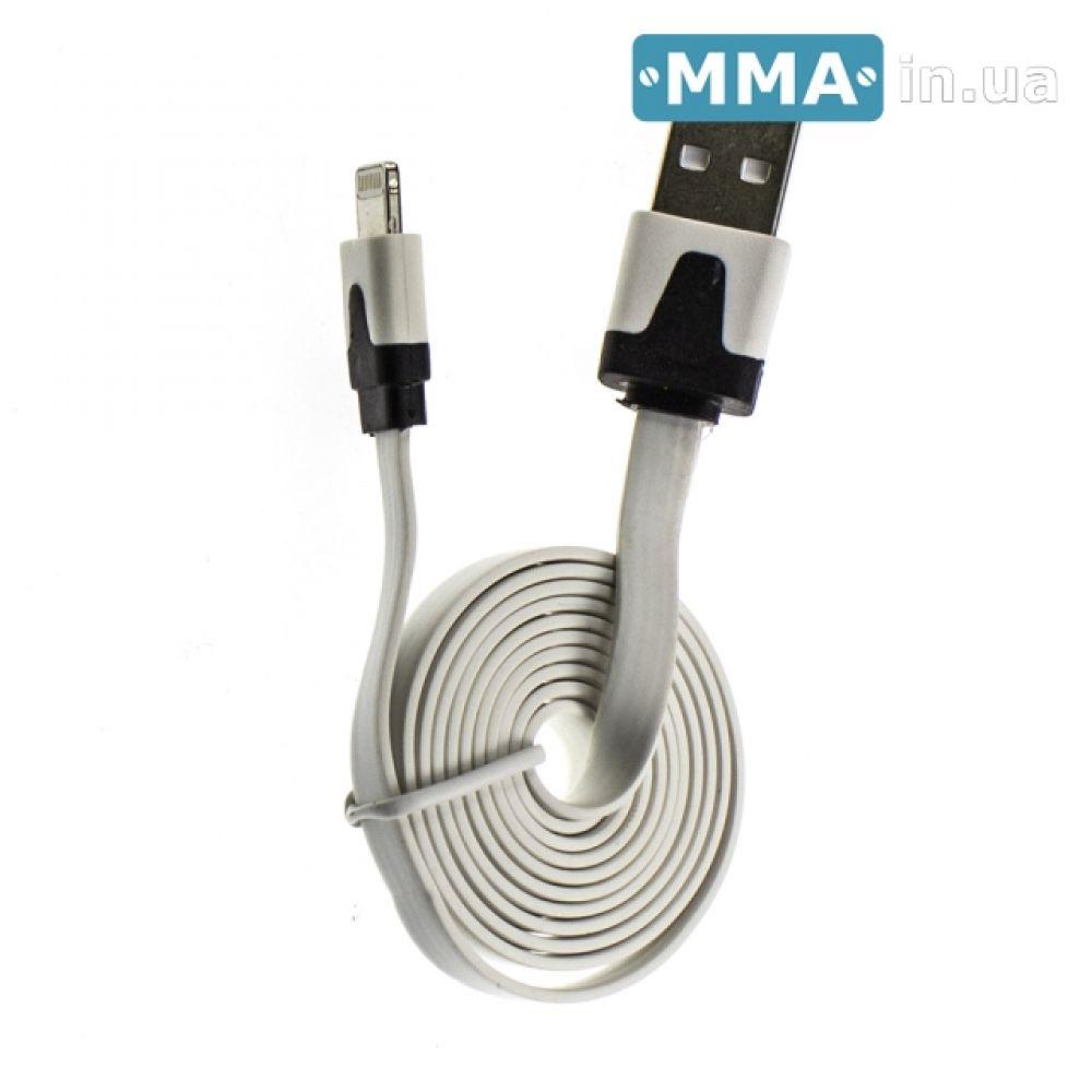 Купить USB IPHONE 5 LIGHTNING (ЛАПША)_2